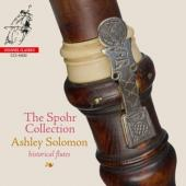 Ashley Solomon - The Spohr Collection