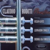 Claudio Roditi - Brazilliance X4