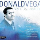 Donald Vega - Spiritual Nature