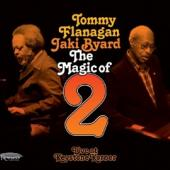 Tommy Flanagan & Jaki Byard - The Magic Of 2 Live