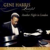 Gene Harris - Another Night In London