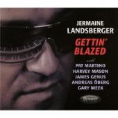 Jermaine Landsberger - Gettin Blazed