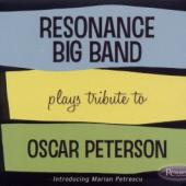 Resonance Big Band - Plays Tribute To Oscar Peterson (2CD)