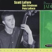 Scott Lafaro - Pieces Of Jade