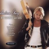Andreas Oberg - My Favorite Guitars (2CD)