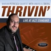 Marian Petrescu - Thrivin Live At Jazz Standard