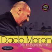 Dado Moroni - Live In Beverly Hills (2CD)