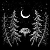 Lustre - Night Spirit (LP)