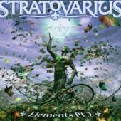 Stratovarius - Elements Part 2 -Box- (2CD)