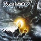 Rhapsody Of Fire - Cold Embrace Of Fear