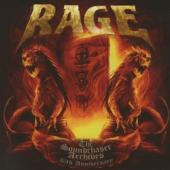 Rage - Soundchaser Archives (2CD+DVD)