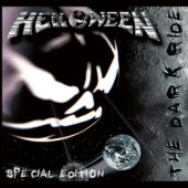 Helloween - Dark Ride (Clear/Grey Vinyl) (2LP)