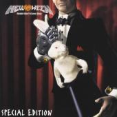 Helloween - Rabbit Don'T Come Easy (2LP)