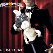 Helloween - Rabbit Don'T Come Easy (Orange/Black Splatter Vinyl) (2LP)