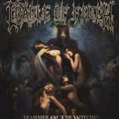 Cradle Of Filth - Hammer Of The Witches (2LP)
