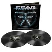 Fear Factory - Aggression Continuum (2LP)