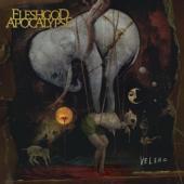 Fleshgod Apocalypse - Veleno (2CD)