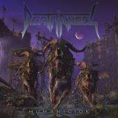 Death Angel - Humanicide (2LP)