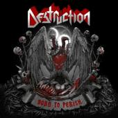 Destruction - Born To Perish (2LP)