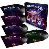 Helloween - United Alive (5LP)