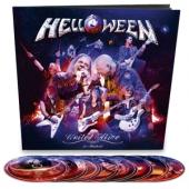 Helloween - United Alive (2BLRY+3DVD+3CD)