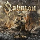 Sabaton - Great War (LP)
