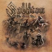 Sabaton - Great War (2CD)