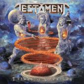 Testament - Titans Of Creation (2LP)