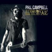 Campbell, Phil - Old Lions Still Roar (2LP)