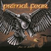 Primal Fear - Jaws Of Death (Limited Beige/Black Marbled Vinyl) (LP)
