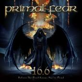 Primal Fear - 16.6 Before The Devil Knows You'Re Dead (Red/Black Marbled Vinyl) (2LP)
