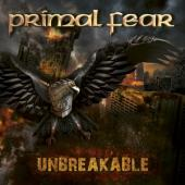 Primal Fear - Unbreakable (White/Black Marbled Vinyl) (2LP)