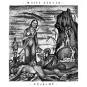 White Stones - Kuarahy (LP)