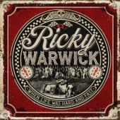 Warwick, Ricky - When Life Was Hard & Fast