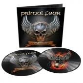 Primal Fear - Metal Commando (2LP)