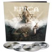 Epica - Omega (4CD)