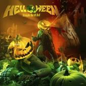Helloween - Straight Out Of Hell (Clear Vinyl) (2LP)