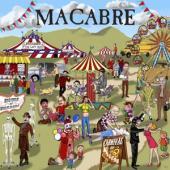 Macabre - Carnival Of Killers (LP)