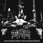 Belphegor - Necrodaemon Terrorsathan (LP)