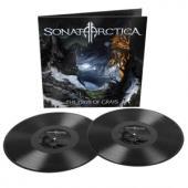 Sonata Arctica - Days Of Grays (2021 Reprint) (2LP)