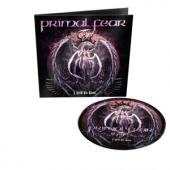 Primal Fear - I Will Be Gone (12INCH)