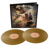 Helloween - Helloween (Gold Vinyl) (2LP)