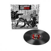 Go Ahead And Die - Go Ahead And Die (LP)