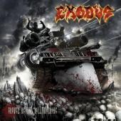 Exodus - Shovel Head Kill Machine (2LP)