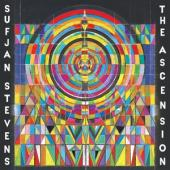Stevens, Sufjan - The Ascension (2LP)
