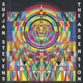 Stevens, Sufjan - The Ascension (Clear Vinyl) (2LP)
