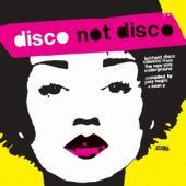 V/A - Disco Not Disco