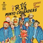 Minyo Crusaders - Echoes Of Japan 2LP