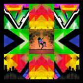 Africa Express - Egoli (LP)