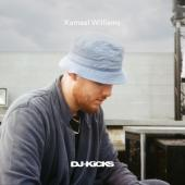 Williams, Kamaal - Dj Kicks (2LP)